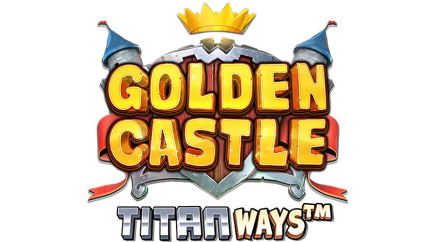 Игровой автомат Golden Castle Titanways
